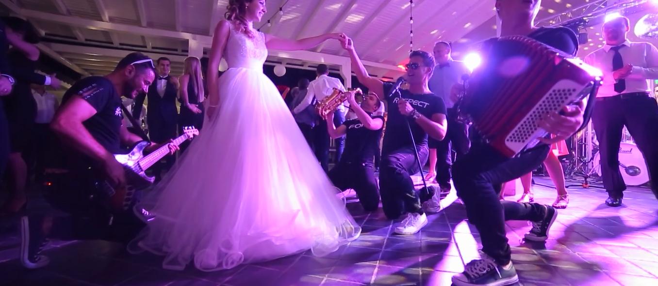 Vrei o super petrecere de nuntă?