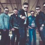 Sedință foto cu Valy Stoleru Band – Mai 2018